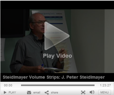 Peter steidlmayer market profile